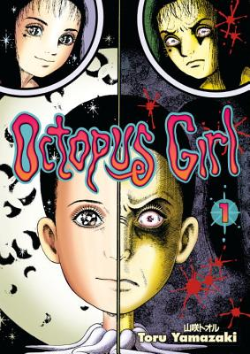 Octopus Girl Volume 1 -