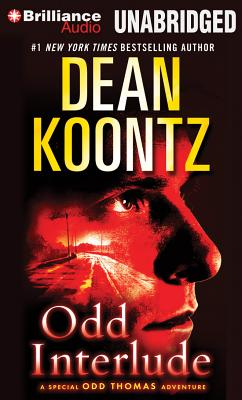 Odd Interlude - Koontz, Dean, and Baker, David Aaron (Read by)