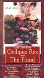 Oedipus Rex and the Flood