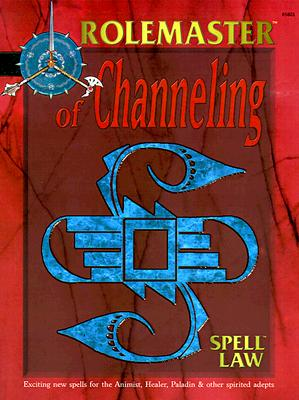 Of Channeling - Charlton, S Coleman (Designer), and Amthor, Terry K (Designer), and Curtis, John W, III (Designer)