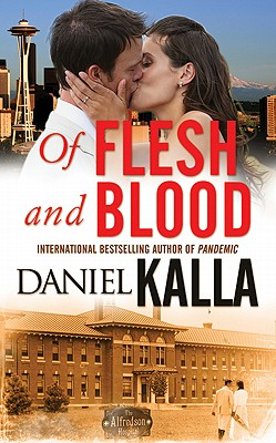 Of Flesh and Blood - Kalla, Daniel