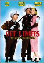 Off Limits - George Marshall