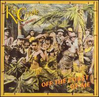 Off the Coast of Me - Kid Creole & the Coconuts