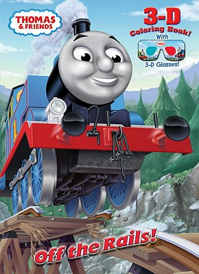 Off the Rails! (Thomas & Friends) - Awdry, Wilbert Vere, Reverend