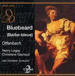 Offenbach: Bluebeard