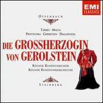 Offenbach: Die Großherzogin von Gerolstein