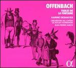 Offenbach: Fables de la Fontaine