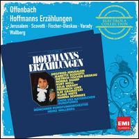 Offenbach: Hoffmanns Erzählungen -