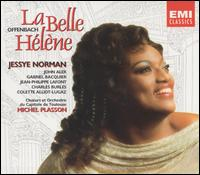 Offenbach: La Belle Hélène - Charles Burles (vocals); Colette Alliot-Lugaz (vocals); Gabriel Bacquier (vocals); Jacques Loreau (vocals);...