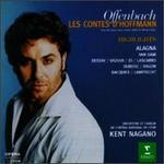 Offenbach: Les Contes D'Hoffmann [Highlights]