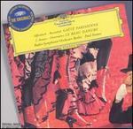 Offenbach - Rosenthal: Gaîté Parisienne; Strauss - Désormière: Le Beau Danube