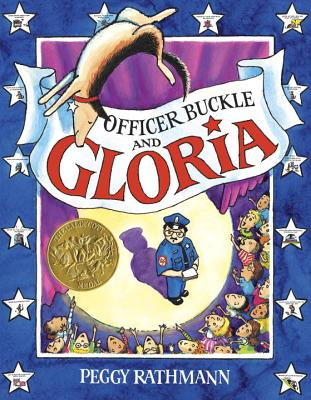 Officer Buckle and Gloria - Rathmann, Peggy