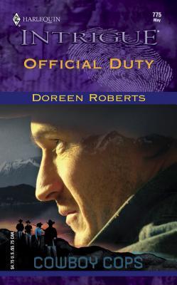 Official Duty - Roberts, Doreen