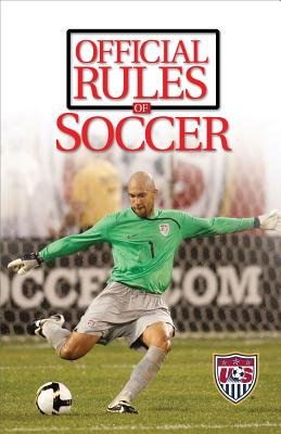 Official Rules of Soccer - Triumph Books (Creator)
