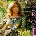 Ofra Harnoy Collection, Volume 3: Piotr Ilich Tchaikovsky & Camille Saint-Sa�ns