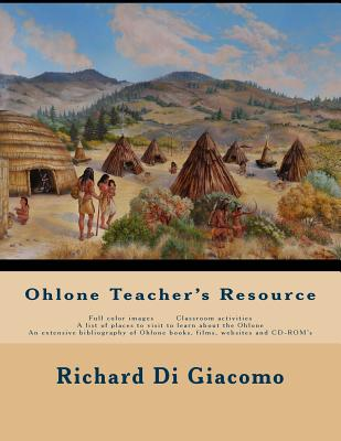 Ohlone Teacher's Resource - Di Giacomo, Richard