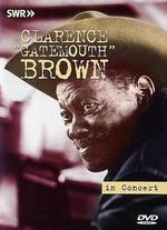 "Ohne Filter - Musik Pur: Clarence ""Gatemouth"" Brown in Concert"