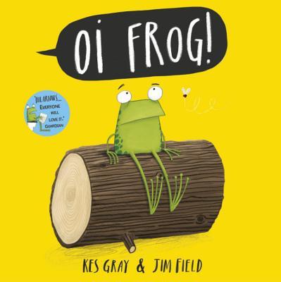 Oi Frog! - Gray, Kes
