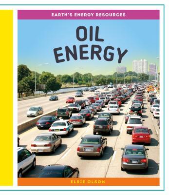 Oil Energy - Olson, Elsie