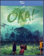 Oka! [Blu-ray] - Lavinia Currier