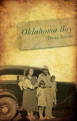 Oklahoma Boy - Belshe, Doug