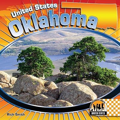 Oklahoma - Smith, Rich