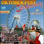 Oktoberfest Stimmung: 24 Wies'N-Hits