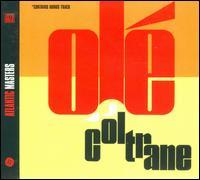 Olé Coltrane - John Coltrane