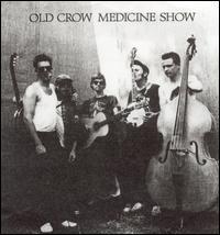 Old Crow Medicine Show - Old Crow Medicine Show