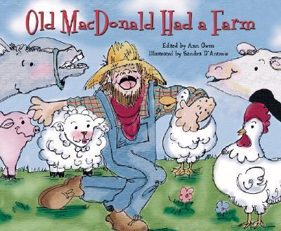 old macdonald had a farm book pdf