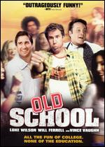 Old School - Todd Phillips