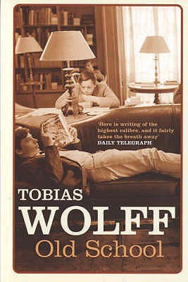 Old School - Wolff, Tobias