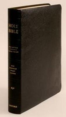 Old Scofield Study Bible-KJV-Large Print - Scofield, C I (Editor)