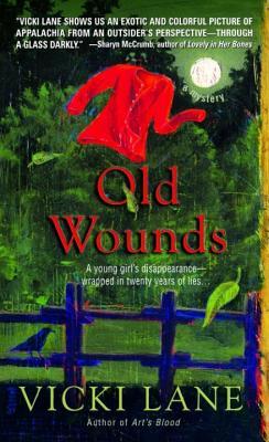 Old Wounds - Lane, Vicki