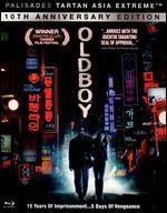 Oldboy [10th Anniversary Edition] [Blu-ray]