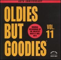 Oldies But Goodies, Vol. 11 - Various Artists
