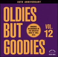 Oldies But Goodies, Vol. 12 - Various Artists