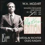 Oleg Kagan Edition, Vol.3