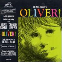 Oliver! [Original Broadway Cast] -