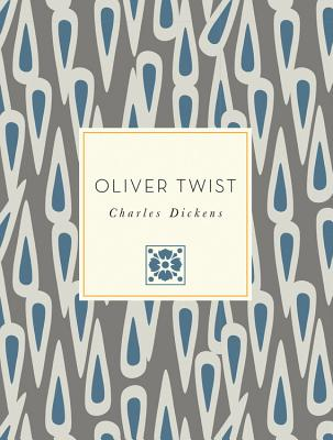Oliver Twist - Dickens, Charles, and Cohen, Monica Feinberg (Introduction by)