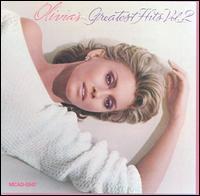 Olivia's Greatest Hits, Vol. 2 - Olivia Newton-John