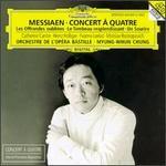 Olivier Messiaen: Concert ? Quatre