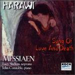 Olivier Messiaen: Harawi - Song of Love and Death