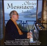 Olivier Messiaen: Inédits