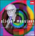 Olivier Messiaen: The Anniversary Edition [Box Set]