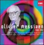 Olivier Messiaen: The Anniversary Edition [Box Set]