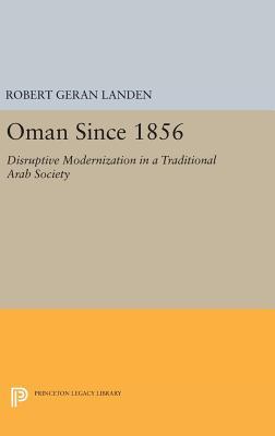 Oman Since 1856 - Landen, Robert Geran