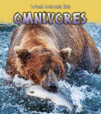 Omnivores - Benefield, James