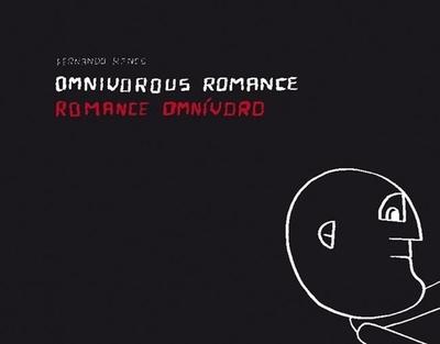 Omnivorous Romance: Romance Omnivoro - Zaya, Octavio