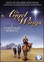 On Angel Wings